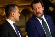 Ιταλία: Κόντρα Σαλβίνι - Ντι Μάιο για το ενδεχόμενο πρόωρων εκλογών
