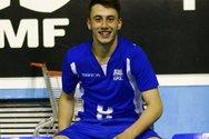 Νίκος Χριστόπουλος - Ο Πατρινός 16χρονος που αποτελεί τη νέα ελπίδα του ελληνικού βόλεϊ