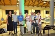 Πάτρα - Εκδήλωση για δασκάλους και στελέχη του Χορευτικού Τμήματος του Δήμου (φωτο)