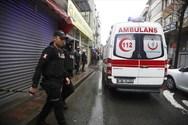 Δεκατέσσερις νεκροί μετανάστες σε τροχαίο με λεωφορείο στην Τουρκία
