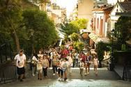 Αποχαιρετούμε το 4ο Διεθνές Street Art Festival Πάτρας με μία ξεχωριστή ξενάγηση!