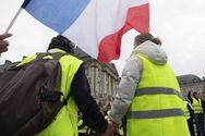 Παρίσι: Αύξηση εγκληματικότητας λόγω Κίτρινων Γιλέκων