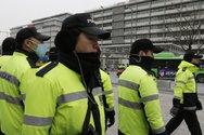 Νότια Κορέα: Άνδρας αυτοπυρπολήθηκε μπροστά από την πρεσβεία της Ιαπωνίας