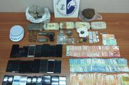 Αττική: Εξαρθρώθηκε κύκλωμα που διακινούσε ναρκωτικά