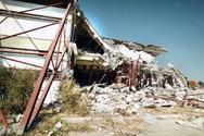 Ξύπνησαν μνήμες από τον σεισμό των 5,9 Ρίχτερ το 1999 στην Αθήνα
