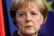 Άνγκελα Μέρκελ: «Μπορώ να εκτελώ τα καθήκοντά μου»