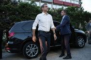 Στο Κέντρο Επιχειρήσεων ο Κυριάκος Μητσοτάκης - «Ένα μεγάλο ευχαριστώ στον κρατικό μηχανισμό»