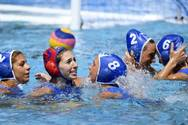 Παγκόσμιο Πρωτάθλημα Πόλο Γυναικών - Η Ελλάδα στους