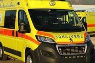 Ημαθία: Μηχανή καρφώθηκε σε φορτηγό
