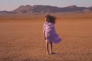 H Beyonce σε βίντεο κλιπ με την κόρη της (video)