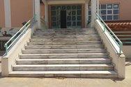 Οι πιο όμορφες σκάλες της Πάτρας έγιναν και πάλι... κοινότυπες!