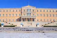 Καμία σοβαρή ζημιά από το σεισμό στη Βουλή