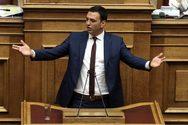 Βασίλης Κικίλιας: