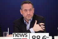 Τέλος στον ενημερωτικό ραδιοσταθμό News 24/7