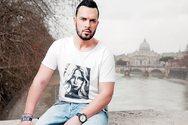 Χρήστος Ανθόπουλος: «Ο τρόπος ζωής μου στην Ελλάδα δεν είναι o κλασικός»