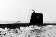 Εντοπίστηκε υποβρύχιο που είχε εξαφανισθεί το 1968!