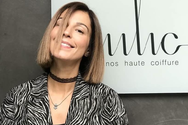 Κατερίνα Παπουτσάκη - Η δημόσια ερωτική εξομολόγηση στο σύζυγό της