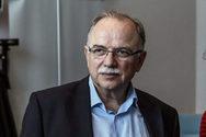 Δημήτρης Παπαδημούλης - Ερώτηση στην Κομισιόν για το ενδεχόμενο αναθεώρησης των στόχων