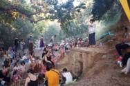 Τα «Παραμύθια της Νερομάνας» αγκάλιασαν την Κρήνη (φωτο)