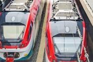 Φωτιά στη Φλωρεντία προκάλεσε χάος στους σιδηροδρόμους