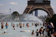 Η Ευρώπη ετοιμάζεται για νέο κύμα καύσωνα