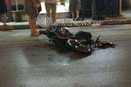 Νεκρός 21χρονος σε τροχαίο στα Χανιά