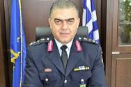 Υπαρχηγός της ΕΛ.ΑΣ. ο αντιστράτηγος Ανδρέας Δασκαλάκης