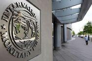 Το ΔΝΤ αναθεωρεί την πρόβλεψή του για την παγκόσμια ανάπτυξη