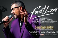 Fast Love - Tribute to George Michael στο Christmas Theater