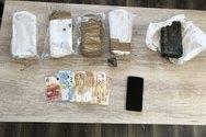 Συνελήφθησαν διακινητές ηρωίνης στο Μενίδι Αττικής από Πατρινούς αστυνομικούς