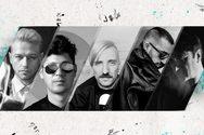 Sound Port Festival - Οι 5 κορυφαίοι djs της ηλεκτρονικής μουσικής, σε ένα αξέχαστο event!