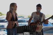 To πρώτο Σάββατο του Αυγούστου μας επιφυλάσσει ένα όμορφο live στο Sandhill!