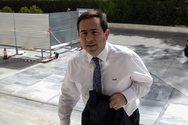 Ν. Μηταράκης: Λίγο πριν την έκδοσή τους βρίσκονταν οι χρυσές συντάξεις των €24.000 (video)