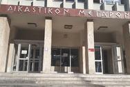 Δυτ. Ελλάδα - 63χρονη επιχείρησε να εισέλθει στο Δικαστικό Μέγαρο Αγρινίου με σπρέι πιπεριού