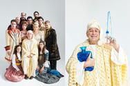 «Ο κατά φαντασίαν ασθενής» - Ένα από τα δημοφιλέστερα θεατρικά έργα, παρουσιάζεται στην Πάτρα!