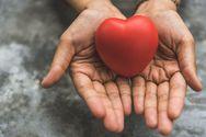 H καλή καρδιακή υγεία στα 50 μειώνει τον κίνδυνο άνοιας