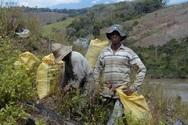 Σε κίνδυνο εκατοντάδες χιλιάδες άμαχοι στην Κολομβία