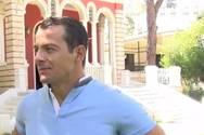 Γιώργος Αγγελόπουλος - Η αποκάλυψη για το σήριαλ «Ezel» (video)