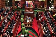 Κένυα - Σταμάτησε συνεδρίαση της Βουλής, επειδή κάποιος... αερίστηκε!