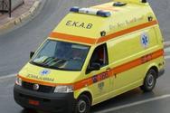 Πάτρα: Υπέκυψε ο 50χρονος που έπεσε σε φρεάτιο - Στο νοσοκομείο το δεύτερο άτομο