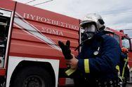 Δήμος Καλαβρύτων - Κάλεσμα για επαγρύπνηση και απόλυτη ετοιμότητα, λόγω κινδύνου πυρκαγιάς