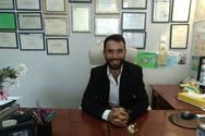 Μοναδικός Έλληνας ομιλητής ο Ευάγγελος Σπ. Μποχατζιάρ στο 31ο παγκόσμιο συνέδριο λογοθεραπευτών και φωνιάτρων IALP