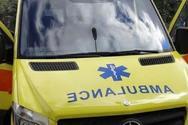 Πάτρα: Άνδρας αντιμετώπισε πρόβλημα υγείας μέσα στο όχημά του