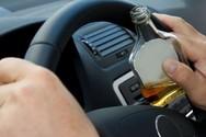 Πατρών - Πύργου: Συνελήφθη γιατί οδηγούσε μεθυσμένος