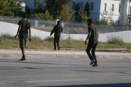 Μειώθηκε η μεταναστευτική ροή στην Πάτρα - Αποτρεπτικά λειτούργησαν τα μέτρα προστασίας