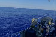 Η Κύπρος παρούσα στη μεγάλη άσκηση Ισραήλ, Ελλάδας, ΗΠΑ και Γαλλίας