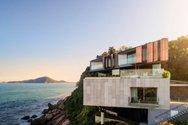 Μια υπέροχη κατοικία στο Σάο Πάολο (φωτο)