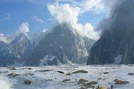 Μικροπλαστικά βρέθηκαν για πρώτη φορά ακόμη και στα παρθένα χιόνια της Αρκτικής και των Άλπεων