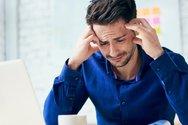 Έρευνα: Πόσοι βάζουν τα κλάματα στη δουλειά τους;