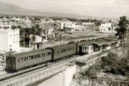 Σαν σήμερα 17 Αυγούστου αρχίζει να λειτουργεί η ηλεκτρική σιδηροδρομική γραμμή Αθήνα - Κηφισιά